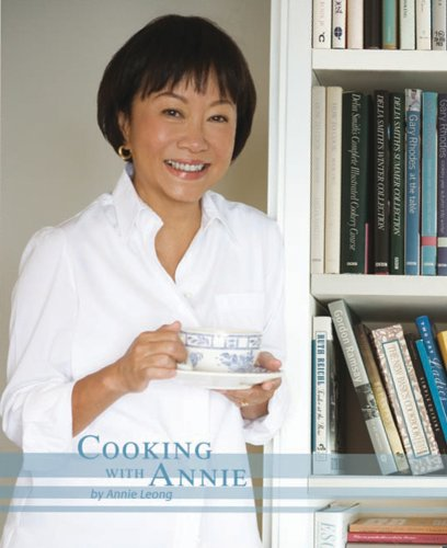 9789889889920: Cooking with Annie, English Version