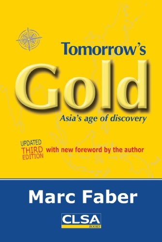 9789889894214: Tomorrow's Gold: Asia's Age of Discovery