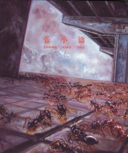 9789889926526: Zhang Xiao Tao 2002-2006