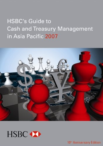 HSBC's Guide to Cash & Treasury Management: PPP Company Limited
