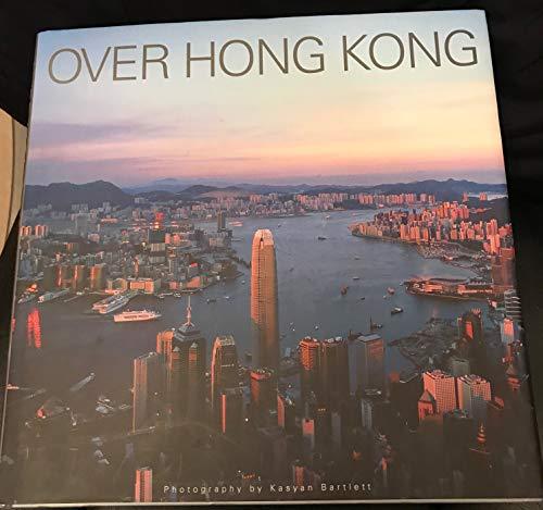 Over Hong Kong (YesAsia.com, Volume 8)