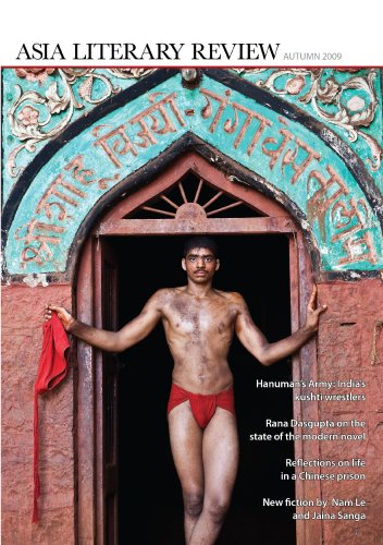 Asia Literary Review: Autumn 2009: Creative Work Limited