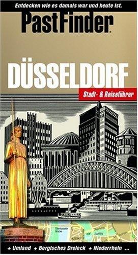 PastFinder Düsseldorf (Paperback)