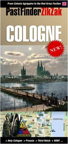 9789889978716: ZikZak Cologne