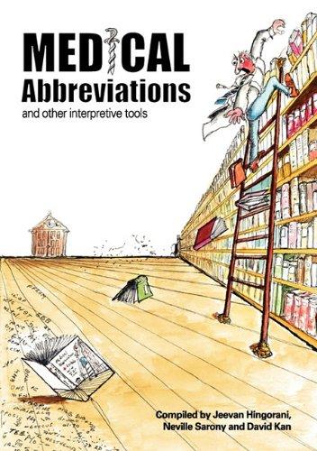 9789889993726: Medical Abbreviations and Other Interpretive Tools