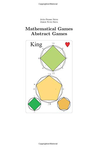 9789892005072: Mathematical Games, Abstract Games