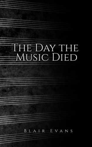 9789892039282: The Day the Music Died