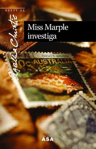 9789892303673: Miss Marple Investiga