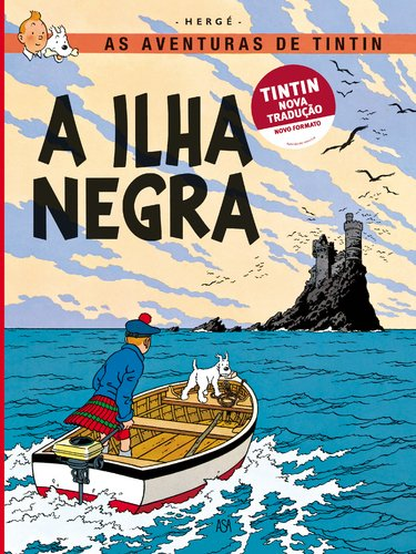 9789892309606: A Ilha Negra