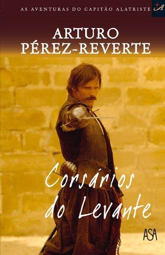 9789892309750: Corsários do Levante (Portuguese Edition)