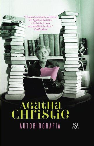 9789892316413: Autobiografia Agatha Christie