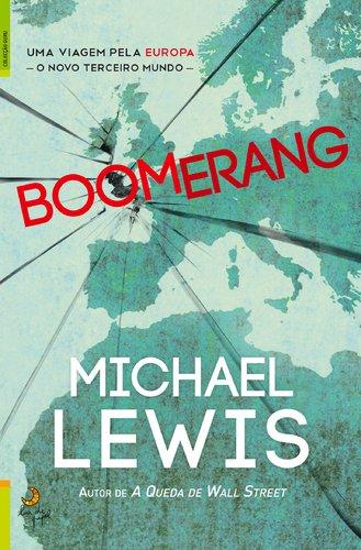 9789892319568: Boomerang (Portuguese Edition)
