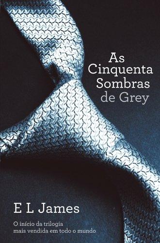 9789892319957: As cinquenta sombras de Grey (portugais)