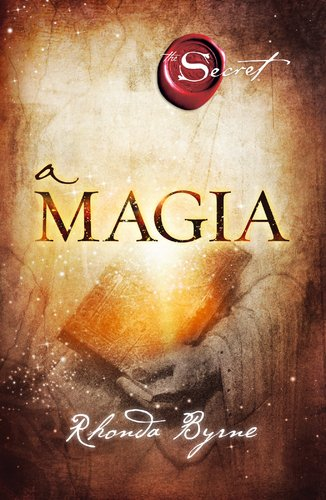 9789892320809: A magia (portugais)
