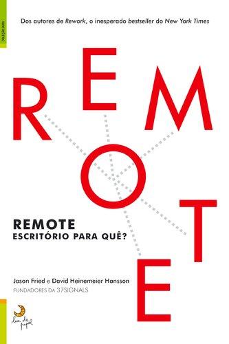9789892329277: Remote Escritório para quê? (Portuguese Edition)
