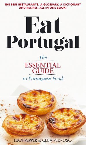 9789892331331: Eat Portugal (English Edition)