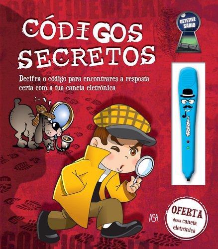 9789892331829: Códigos Secretos