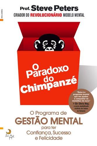 9789892331836: O Paradoxo Do Chimpanzé
