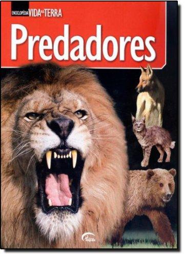 9789892402673: Predadores