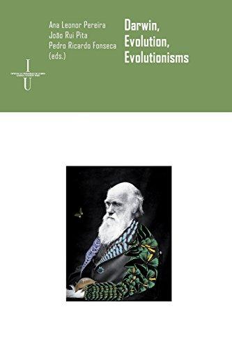 Darwin, Evolution, Evolutionisms (Paperback) - Ana Leonor Pereira