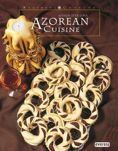 Azorean Cuisine: Zita Lima, Vasco