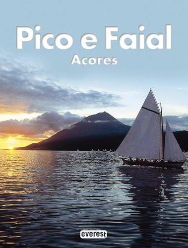 RECORDA PICO E FAIAL, AÇORES.(RECORDA): GRAU, JAVIER/RONN, UNDINE