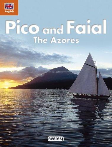 RECORDA PICO AND FAIAL, THE AZORES.(RECORDA): GRAU, JAVIER/RONN, UNDINE