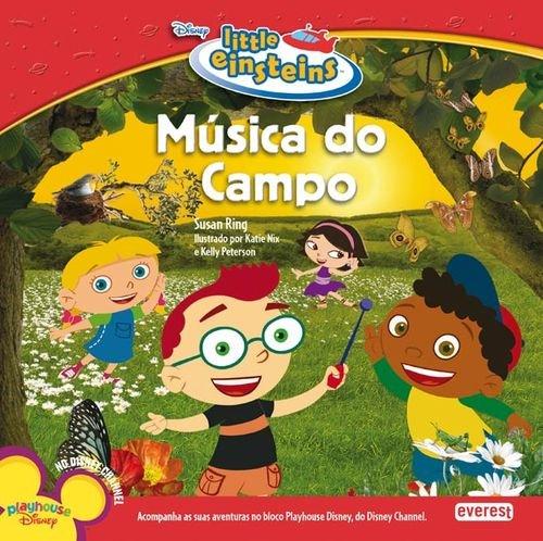 9789895007769: LITTLE EINSTEINS: MÚSICA DO CAMPO