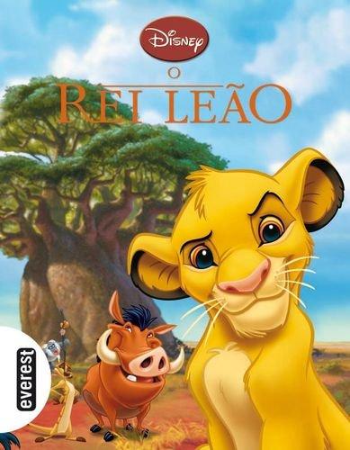9789895008940: O Rei Leão