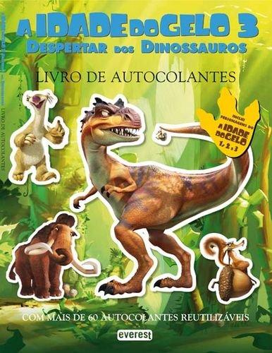 despertar dos dinossauros: VV.AA.