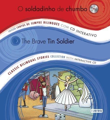 SOLDADINHO CHUMBO / THE BRAVE TIN SOLDIER. - VV.AA.