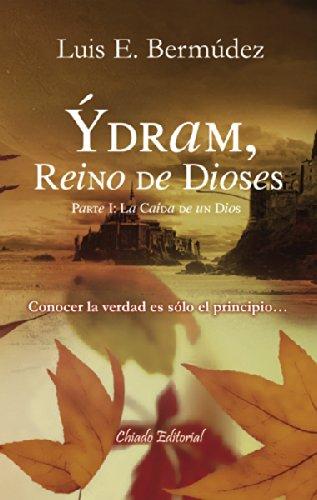 9789895100910: ÝDram, Reino De Dioses