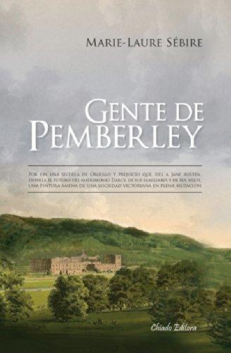 9789895104338: Gente de Pemberley