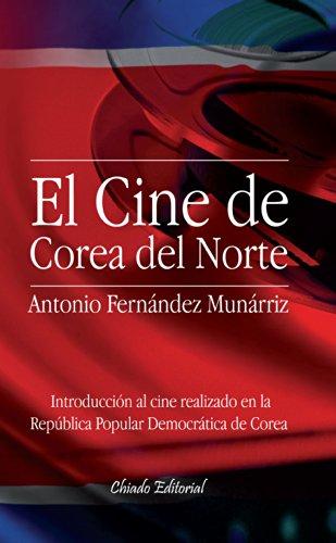 9789895106585: El Cine De Corea Del Norte (Película)