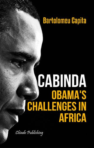 9789895107193: Cabinda: Obama's Challenges in Africa