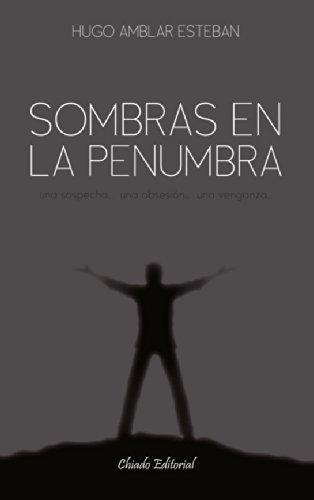 9789895110124: SOMBRAS EN LA PENUMBRA