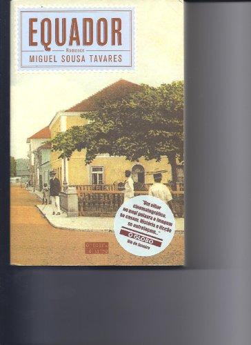 EQUADOR - SOUSA TAVARES MIGUEL