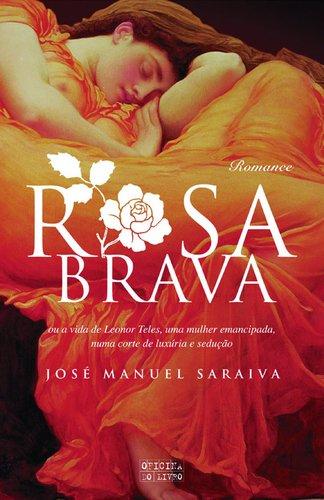 9789895551132: Rosa Brava
