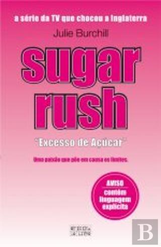 9789895551934: Sugar rush-excesso de aÇucar