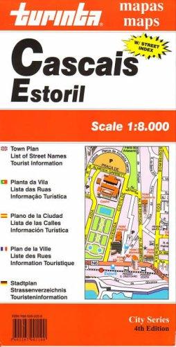 9789895560035: Cascais Estoril