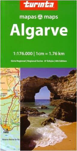 9789895560950: Algarve (Regional Series)