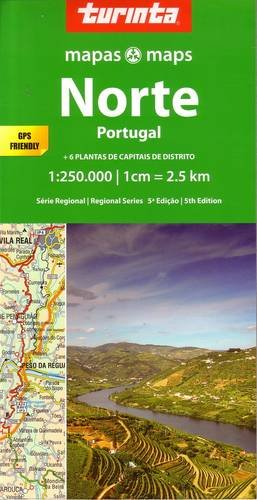 9789895561087: North Portugal: Norte Portugal (Regional Series)