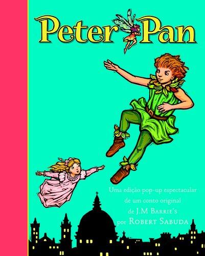 9789895575787: Peter Pan