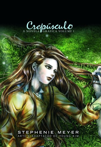 9789895577170: Crepusculo A Novela Grafica