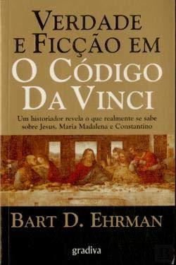 9789896160357: Truth Fiction in Da Vinci Code (Portuguese Edition)