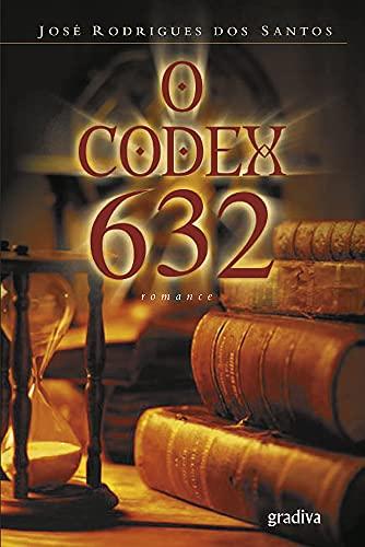 O códex 632: José Rodrigues dos