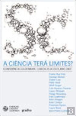 A Ci?ncia Ter? Limites? (Portuguese Edition) - Freeman Dyson , David Sloan Wilson , George Steiner