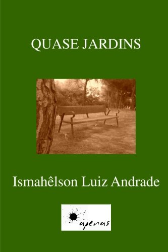 9789896185244: Quase Jardins (Portuguese Edition)