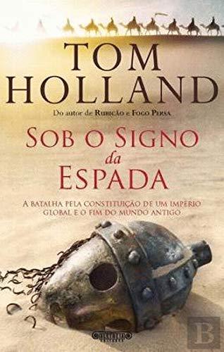 9789896225018: Sob o Signo da Espada (Portuguese Edition)
