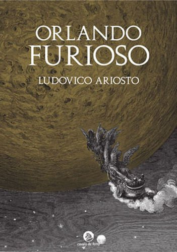 9789896230678: Orlando Furioso